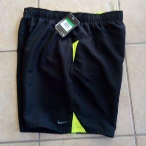 New Nike running shorts